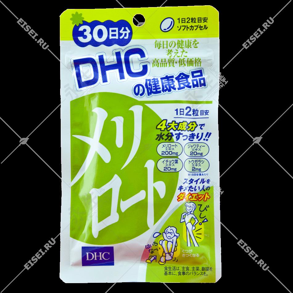 Донник от отеков - DHC