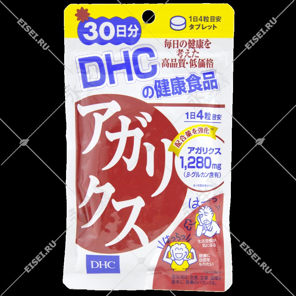 Агарик - DHC