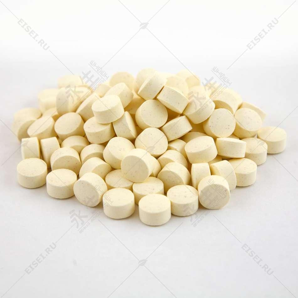 Мультивитамины со вкусом клубники - Most