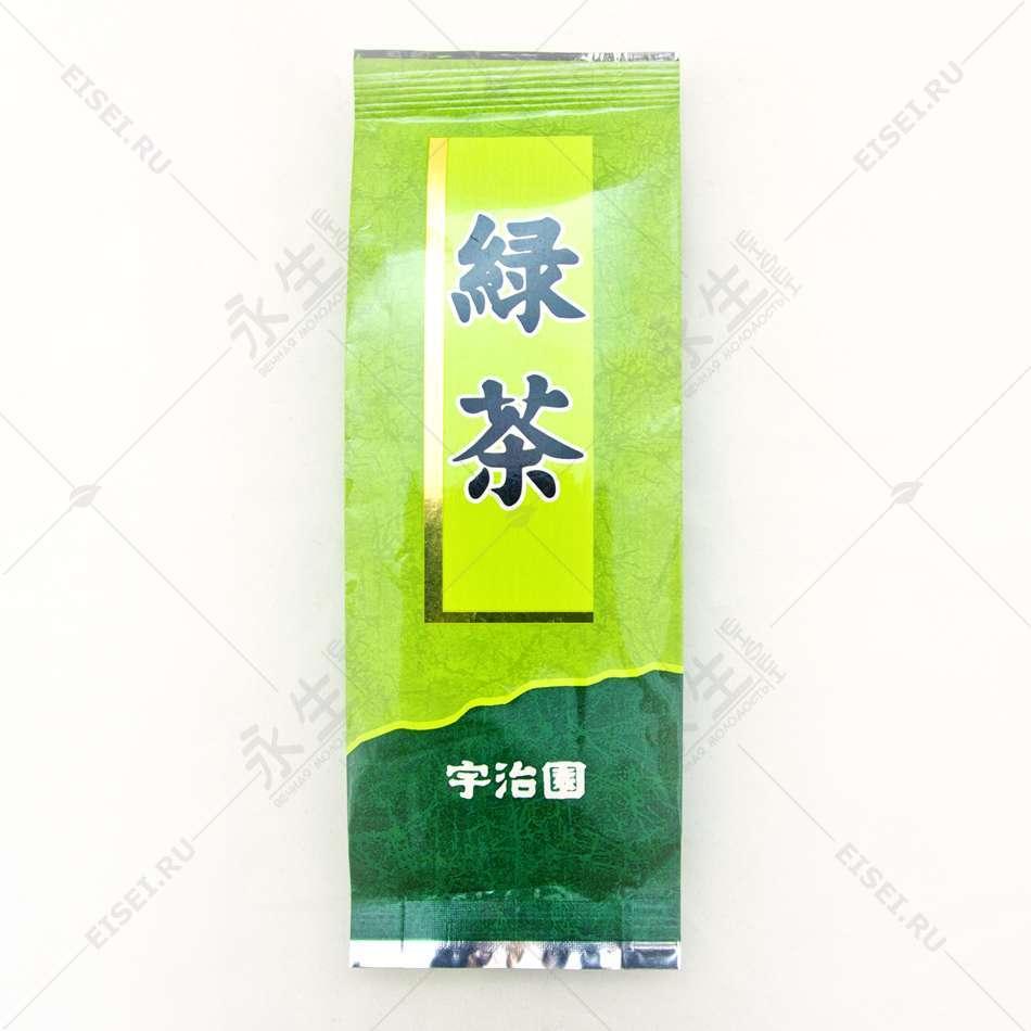 Зеленый чай Удзи - Ujien