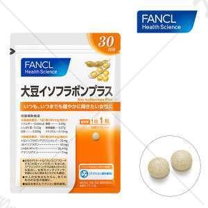Изофлавоны сои - Fancl